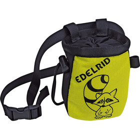 Edelrid Kids Bandit Chalk Bag oasis-night